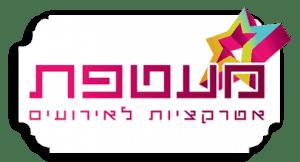מעטפת אירועים לוגו