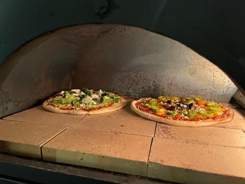 שף פיצה לאירועים