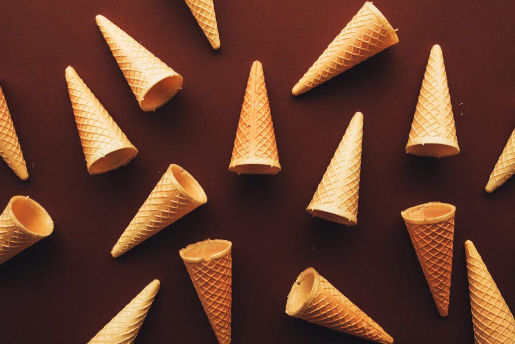 דוכן גלידה לאירועים